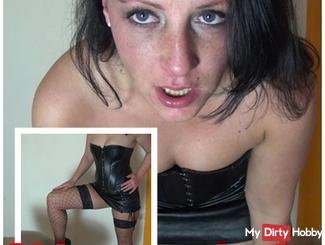 Slave task-jerk you out of my mind