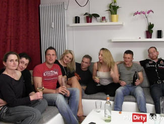 Userparty Extrem Krass in Ingolstadt!!