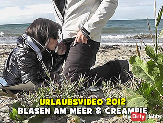 HOLIDAY AT THE BEACH 2012 - Movie 2