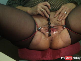 squirt ... peehole fuck in front of cam