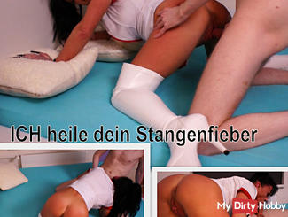 I heal your Stangenfieber!