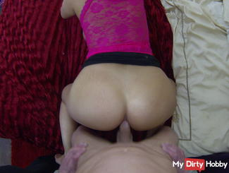 My dirty hobby lilli deepthroats her boss and gets creamed 4
