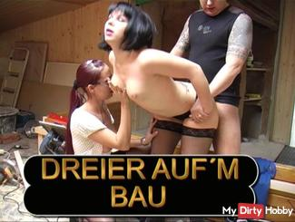 cream**e AUF`M BAU