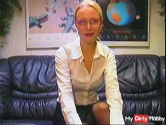Your Secretary...