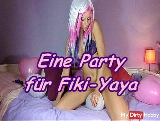 Eine Party für Fiki-Yaya