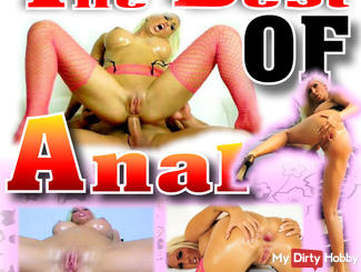 Best Of Anal