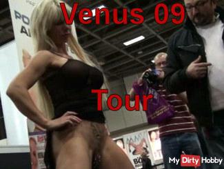 Venus 09 Tour!