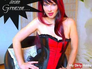 How far do you go for your mistress?