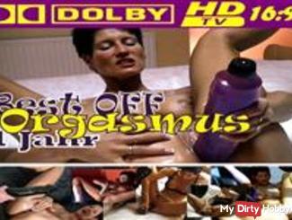 BestOff big dildo orgasms sound & extreme