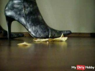 My horny Boots and delicious Taccos