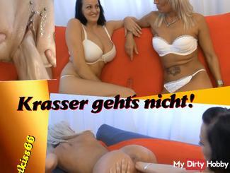 Krasser not go !!!