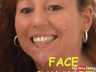 ~ ~ BIG FACE CUMSHOT KGG Clip