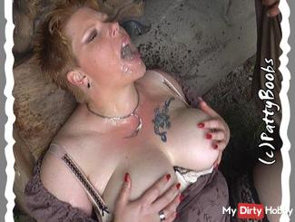**PISS PLAY IN THE FOREST**