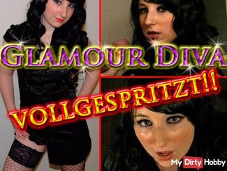 Glamour Diva Blowjob!!
