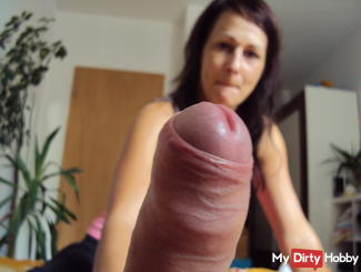 blowed up the morning glory MILF
