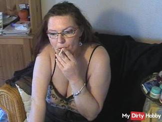 Smoking and Camchat