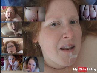 Best of Sperma