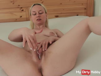 Pure pussy inseminated Stellungswechsel