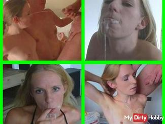 "Sperma PUR  -  ""Best of Cumshots"""