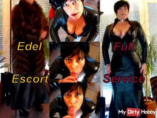Edel Escort - Full Service