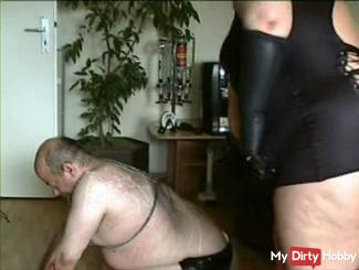 Live Sesion with slave-of-pain the 2nd