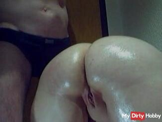 Mega orgasm