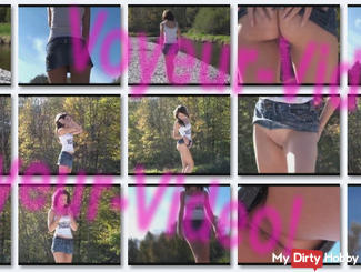 Voyeur-Video!
