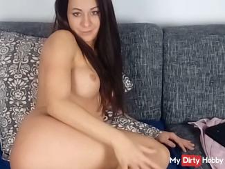 Horny Amber!