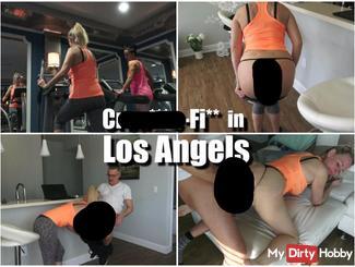 cream**e fi** in Los Angeles