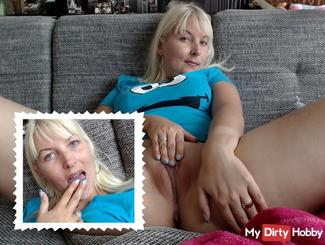 Pussy Juice Orgasm torture?