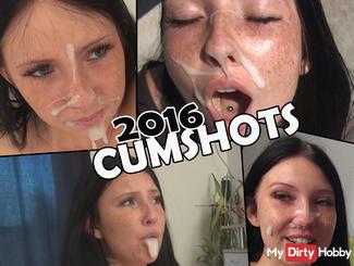Cumshots 2016