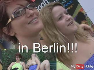 Public Sex - Berlin