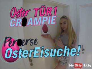 per***sE OSTEREISUCHE!   TÜR 1    | LUCY CAT