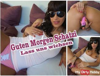 Good morning Schatzi - Let's jerk