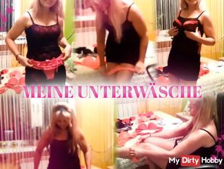 My Underwear