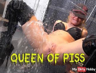 Queen of Piss