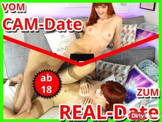 Cam wird Real-fi**! User eingeladen!