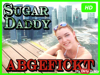 SUGAR DADDY fucked :O