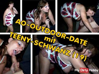 AO outdoor date with Teeny-cock (19)