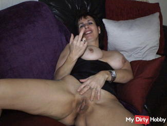Lick my big pussy