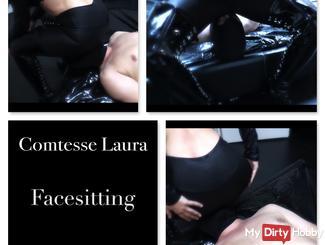 Facesitting