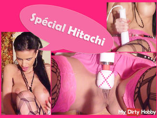 SPECIAL HITACHI