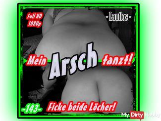-Artsch Dancing lassen-