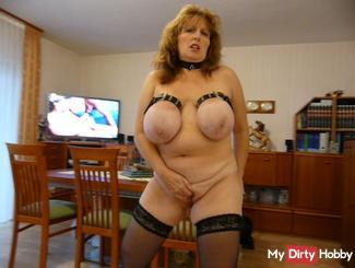 Great tits bitch
