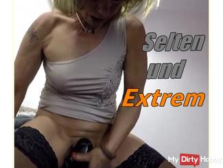 Rare and extreme!