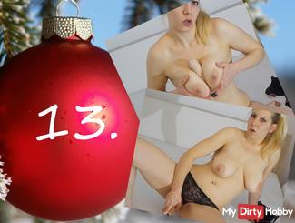 13. door - Imagine this is your cock!