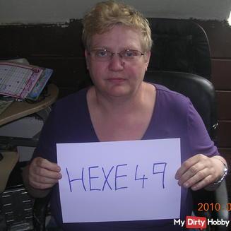 Sex Gablenz hexe49