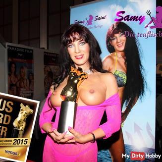 Sex Kammeltal SamySaint