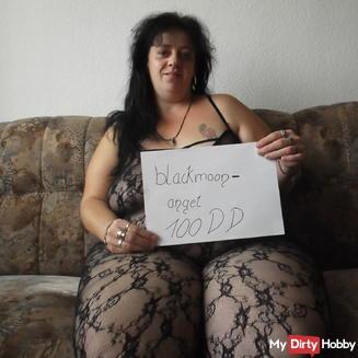 Sex Hermsdorf blackmoonangel100DD
