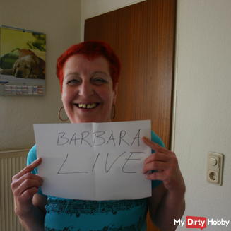 Barbaralive